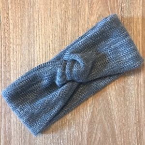 WINTER HEAD BANDANA GRAY